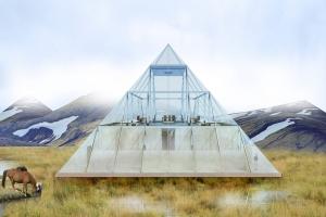 Heima – Pyramid